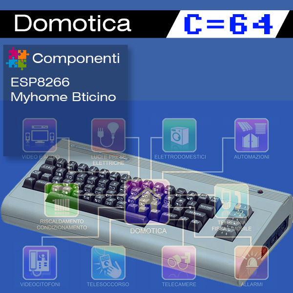 C64 MyHome