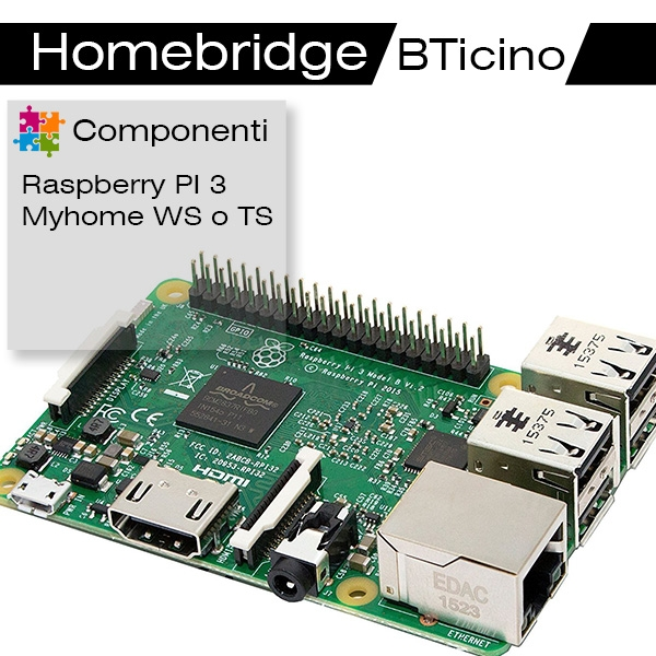 Homebridge Myhome